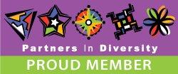Proud Member of Partners in Diversity